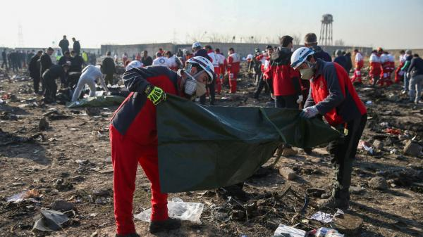 جزئیاتی از سانحه هواپیمای اوکراینی,اخبار اجتماعی,خبرهای اجتماعی,حقوقی انتظامی