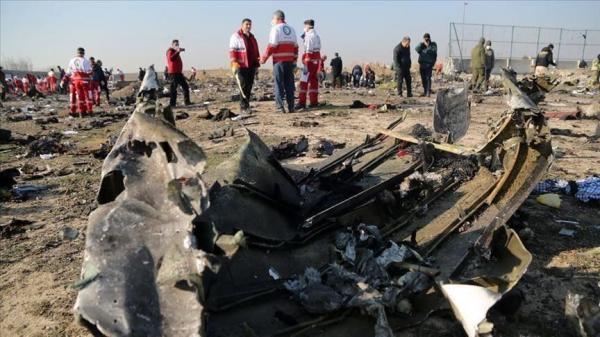 جزئیاتی از سانحه هواپیمای اوکراینی از زبان دادستان نظامی تهران/شلیک بدون اخذ اجازه ازشبکه