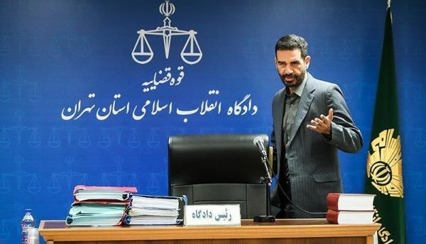 دهمین جلسه رسیدگی به اتهامات ۲۱ متهم کلان ارزی,اخبار اجتماعی,خبرهای اجتماعی,حقوقی انتظامی