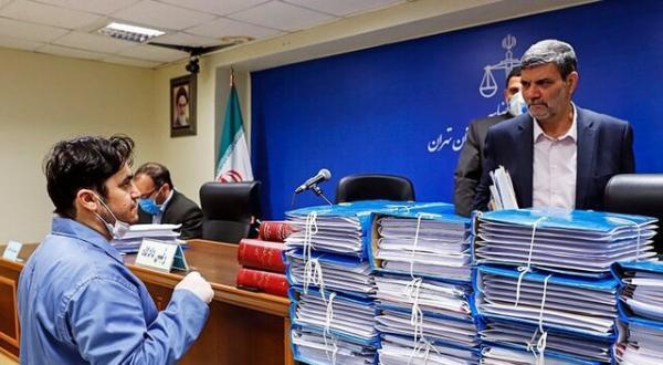 حکم اعدام «روح الله زم» مدیر سایت آمد نیوز صادر شد