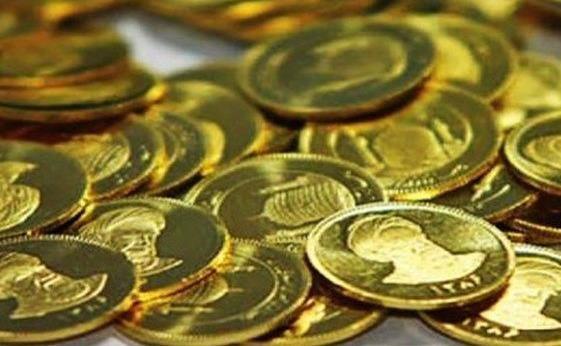 نرخ سکه طلا