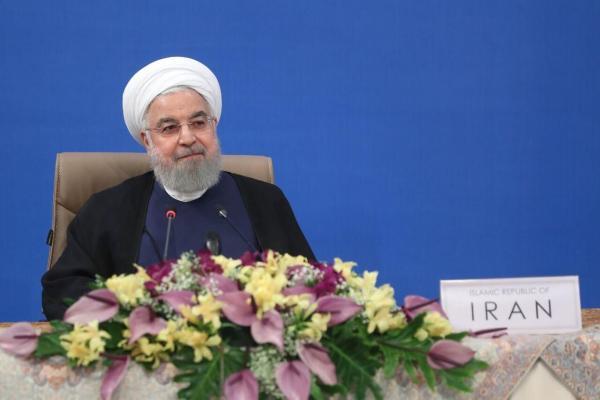 رییس جمهور ایران,اخبار سیاسی,خبرهای سیاسی,سیاست خارجی
