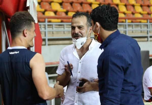 اخبار باشگاه استقلال,اخبار فوتبال,خبرهای فوتبال,حواشی فوتبال
