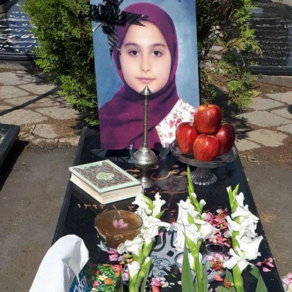 جدیدترین قتل ناموسی در ایران؛ حدیث 11 ساله، قربانی جدید فرزندکشی (+تصاویر حدیث اروجلو)