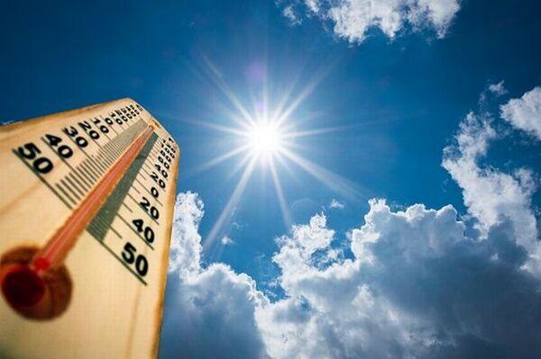 پیش بینی وضعیت آب و هوا (99/04/17),اخبار اجتماعی,خبرهای اجتماعی,وضعیت ترافیک و آب و هوا