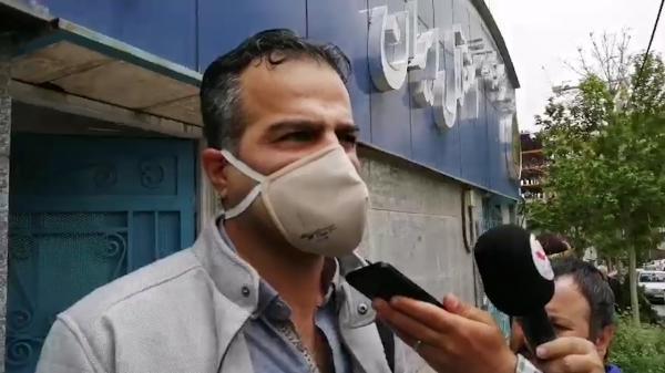 سرپرست تیم فوتبال استقلال,اخبار فوتبال,خبرهای فوتبال,لیگ برتر و جام حذفی