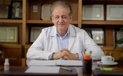 مسعود مردانی,اخبار پزشکی,خبرهای پزشکی,بهداشت