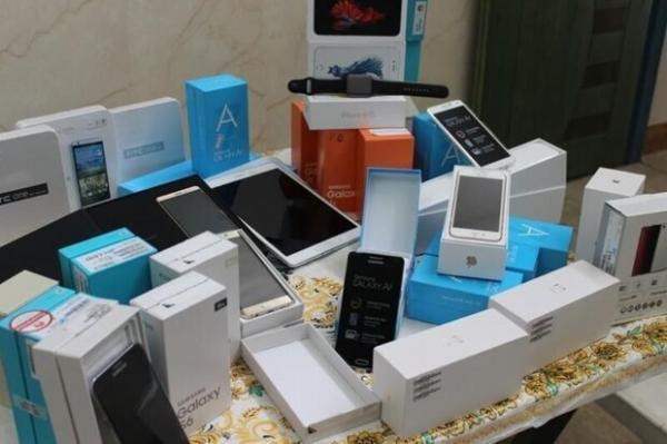تشریح آخرین وضعیت واردات گوشی تلفن همراه,اخبار دیجیتال,خبرهای دیجیتال,موبایل و تبلت