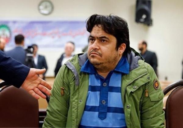 روح الله زم,اخبار سیاسی,خبرهای سیاسی,اخبار سیاسی ایران