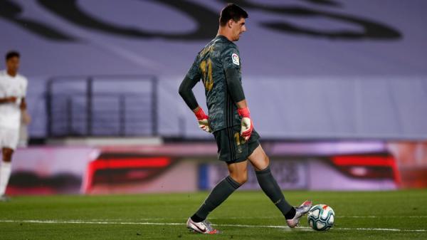 نتایج رئال مادرید در لالیگا,اخبار فوتبال,خبرهای فوتبال,اخبار فوتبال جهان