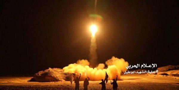 حملات انصارالله یمن به شهرهای عربستان,اخبار سیاسی,خبرهای سیاسی,خاورمیانه