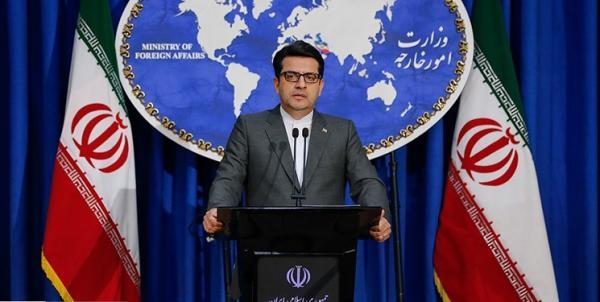 سخنگوی وزارت خارجه,اخبار سیاسی,خبرهای سیاسی,سیاست خارجی