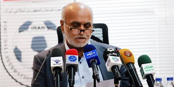 مدیرعامل سابق استقلال,اخبار فوتبال,خبرهای فوتبال,لیگ برتر و جام حذفی