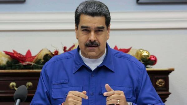 رئیسجمهوری ونزوئلا,اخبار سیاسی,خبرهای سیاسی,اخبار بین الملل