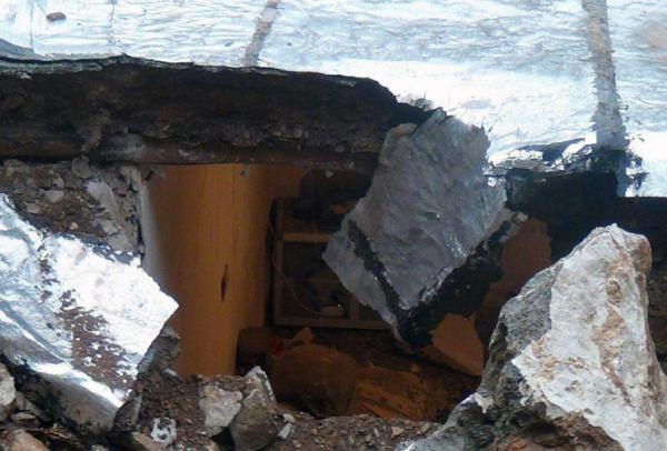 ریزش معدن در گیلانغرب کرمانشاه/ ۷ نفر دچار گازگرفتگی شدند؛ یک نفر کشته شد