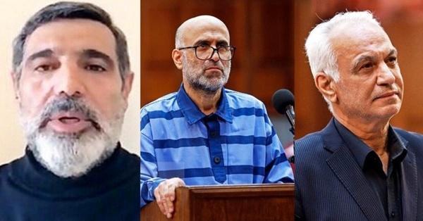 قاضی فراری اتهام دریافت ۵۰۰ هزار یورو را تایید کرده بود؟/ غلامرضا منصوری باعث کشف فسادهای دیگر میشد؟