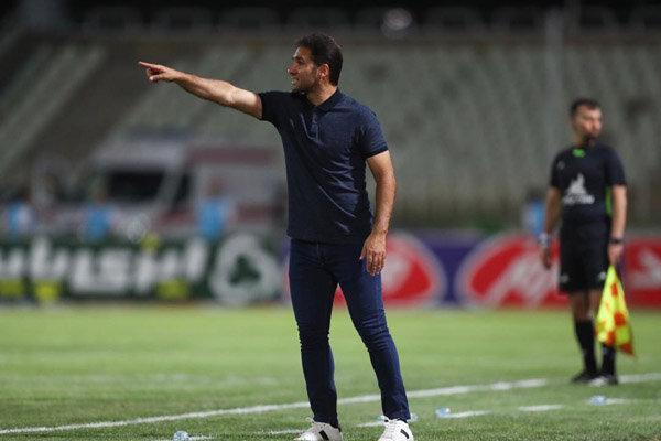 امیر قلعه نویی,اخبار فوتبال,خبرهای فوتبال,لیگ برتر و جام حذفی