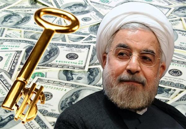 ارز دولتی در دولت روحانی