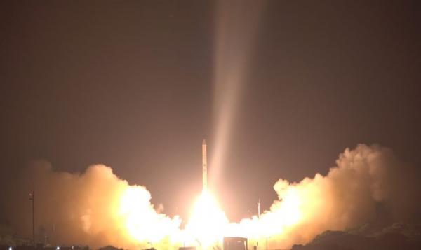 پرتاب ماهواره جاسوسی اسرائیل با ماموریت 'رصد فعالیتهای هستهای ایران'