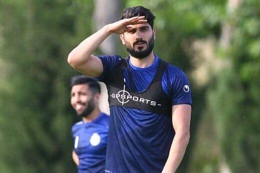 میلاد زکی پور,اخبار فوتبال,خبرهای فوتبال,حواشی فوتبال