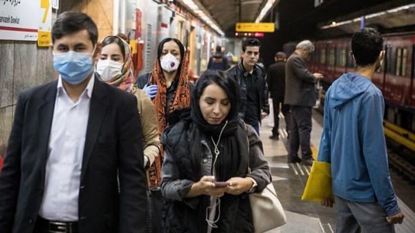 روند افزایشی مبتلایان کرونا در تهران/ آمار نگران کننده در ایلام