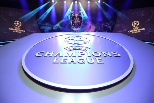 قرعه کشی یک چهارم نهایی لیگ قهرمانان اروپا,اخبار فوتبال,خبرهای فوتبال,لیگ قهرمانان اروپا