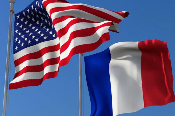 آمریکا و فرانسه,اخبار اقتصادی,خبرهای اقتصادی,اقتصاد جهان