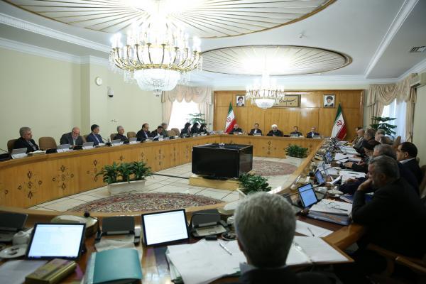 جلسه هیات دولت در 20 تیر 99,اخبار سیاسی,خبرهای سیاسی,دولت