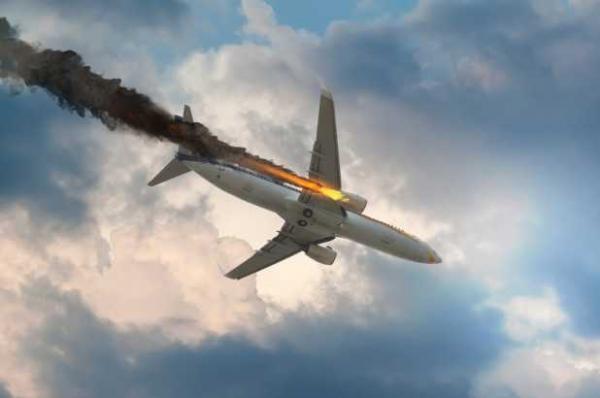 سقوط هواپیما اوکراینی,اخبار حوادث,خبرهای حوادث,حوادث