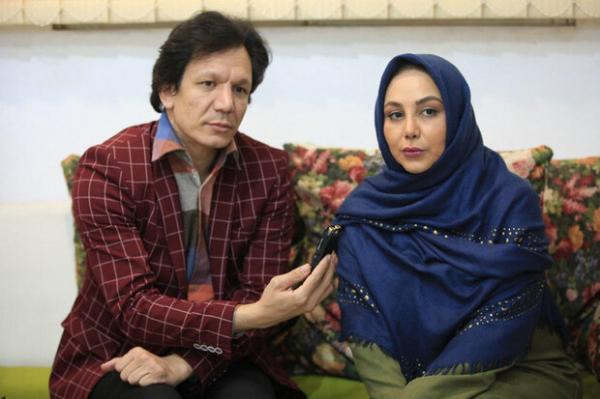 بهنوش بختیاری,اخبار فیلم و سینما,خبرهای فیلم و سینما,سینمای ایران
