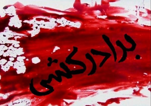 قتل یک نوجوان بخاطر موبایل توسط برادرش در شیراز,اخبار حوادث,خبرهای حوادث,جرم و جنایت