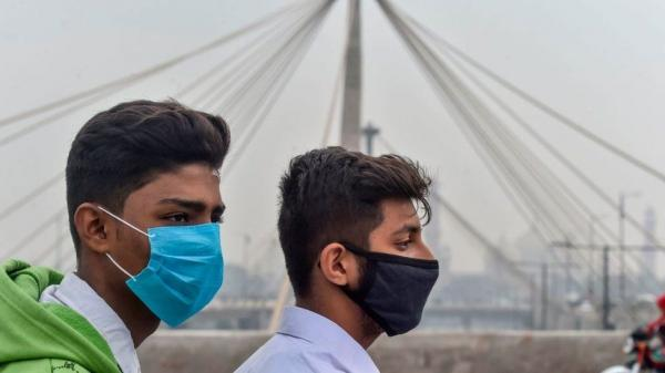 تاثیر آلودگی هوا بر افزایش شیوع کرونا,اخبار پزشکی,خبرهای پزشکی,تازه های پزشکی