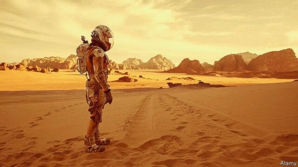 سفر به مریخ با توقف در زهره,اخبار علمی,خبرهای علمی,نجوم و فضا