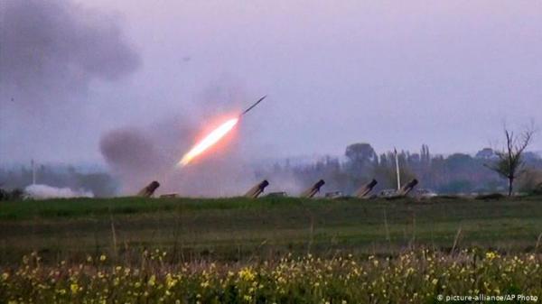 درگیری خونین نیروهای نظامی در مرز جمهوری آذربایجان و ارمنستان,اخبار سیاسی,خبرهای سیاسی,دفاع و امنیت