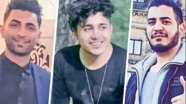 اعتراض به حکم اعدام معترضان آبان 98 در توییتر,اخبار سیاسی,خبرهای سیاسی,اخبار سیاسی ایران