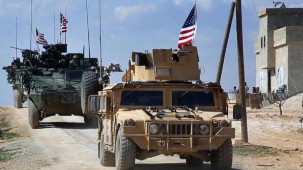 حمله به کاروان نیروهای آمریکایی در عراق,اخبار سیاسی,خبرهای سیاسی,خاورمیانه