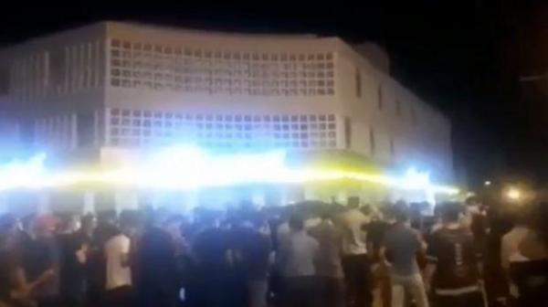اعتراضات 26 تیر در بهبهان,اخبار سیاسی,خبرهای سیاسی,اخبار سیاسی ایران
