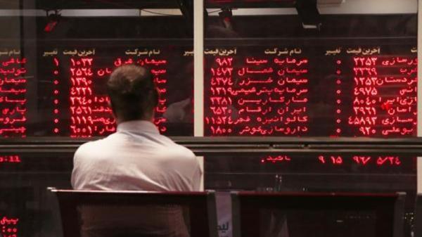 بورس ایران,اخبار اقتصادی,خبرهای اقتصادی,بورس و سهام