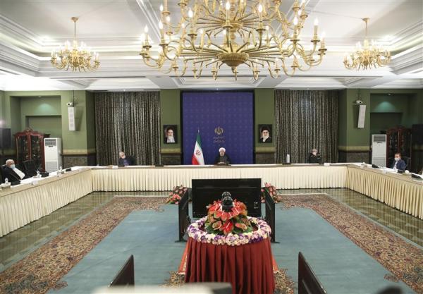بیست و نهمین جلسه ستاد ملی مقابله با کرونا,اخبار سیاسی,خبرهای سیاسی,دولت
