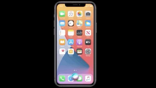 سیستم عامل iOS 14,اخبار دیجیتال,خبرهای دیجیتال,شبکه های اجتماعی و اپلیکیشن ها