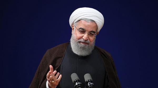 روحانی در واکنش به شوک ایجاد شده در بازار ارز: موقت و گذرا است