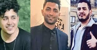 حکم اعدام بازداشت شدگان آبان,اخبار سیاسی,خبرهای سیاسی,اخبار سیاسی ایران