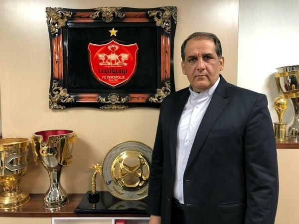 مهدی رسول پناه,اخبار فوتبال,خبرهای فوتبال,حواشی فوتبال