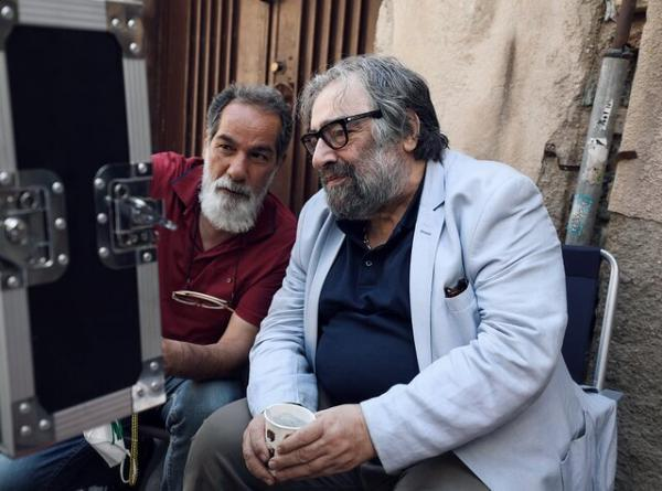 فیلم گشت ارشاد,اخبار فیلم و سینما,خبرهای فیلم و سینما,سینمای ایران