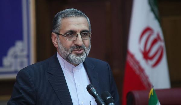 حکم اعدام سه نفر از معترضان آبان در دست بررسی است/ نحوه فوت قاضی منصوری برای ما مبهم است
