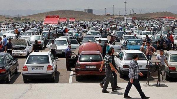قیمت خودرو در تاریخ 8 تیر 99,اخبار خودرو,خبرهای خودرو,بازار خودرو
