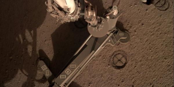 جستجوی مریخ توسط سیستم هوش مصنوعی,اخبار علمی,خبرهای علمی,نجوم و فضا
