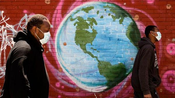 شدت گرفتن شیوع کرونا در جهان,اخبار پزشکی,خبرهای پزشکی,بهداشت