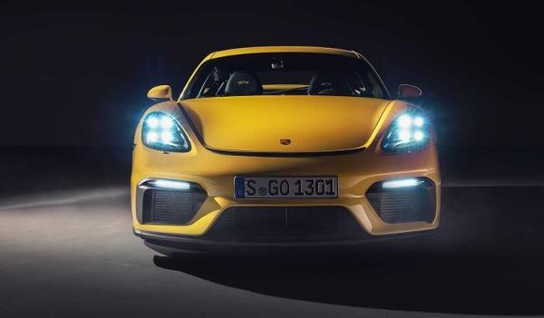 پورشه 718 مدل 2021,اخبار خودرو,خبرهای خودرو,مقایسه خودرو