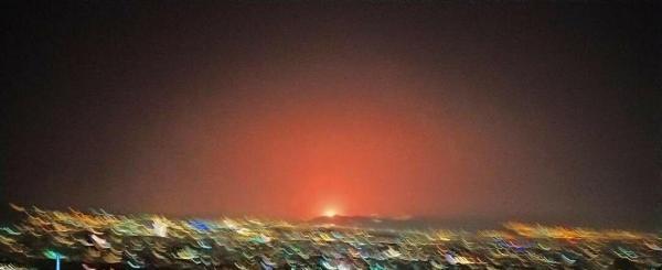انفجار در پارچین,اخبار سیاسی,خبرهای سیاسی,دفاع و امنیت